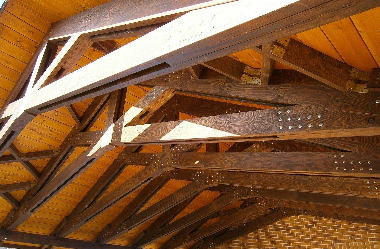 крыш деревянные фото конструкции